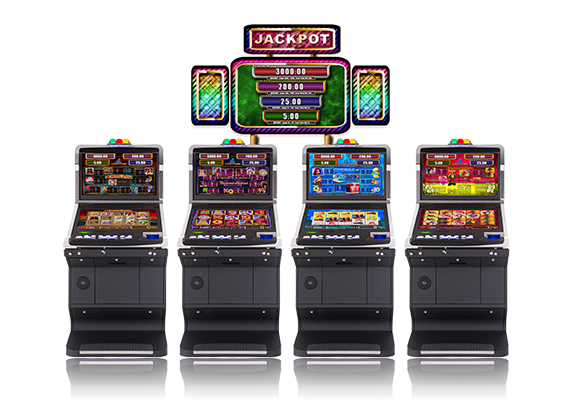 Kanada casino jobs